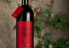 Vino Šćepan mali vinarija Kopitovic