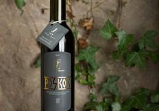 Vino poskok vinarija kopitovic